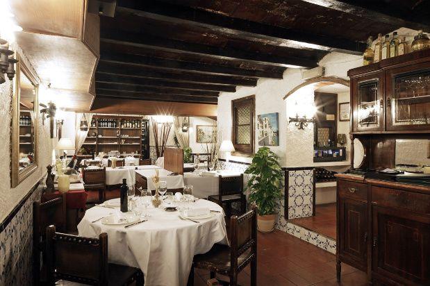 Restaurante Casa Jordi
