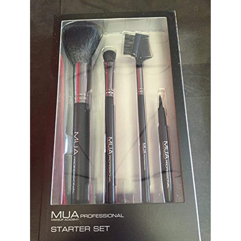 MUA MakeUp Academy Professional Starter Set * Find out