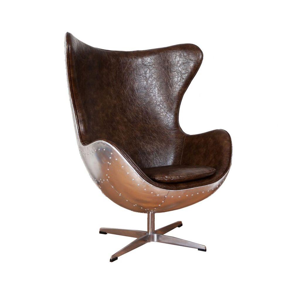 Kinder Ei Stuhl Von Arne Jacobsens Egg Chair Ei Stuhl Blau Arne