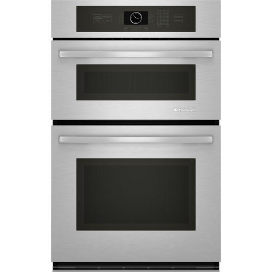 Wall Oven With Multimode Convection