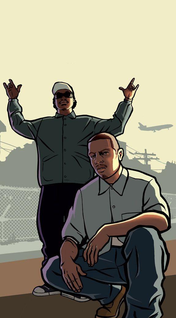 Grand Theft Auto San Andreas Com Imagens San Andreas Grand