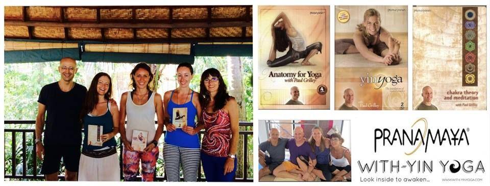 Give Away Paul Grilley Dvds Yin Yoga Pinterest Yin Yoga