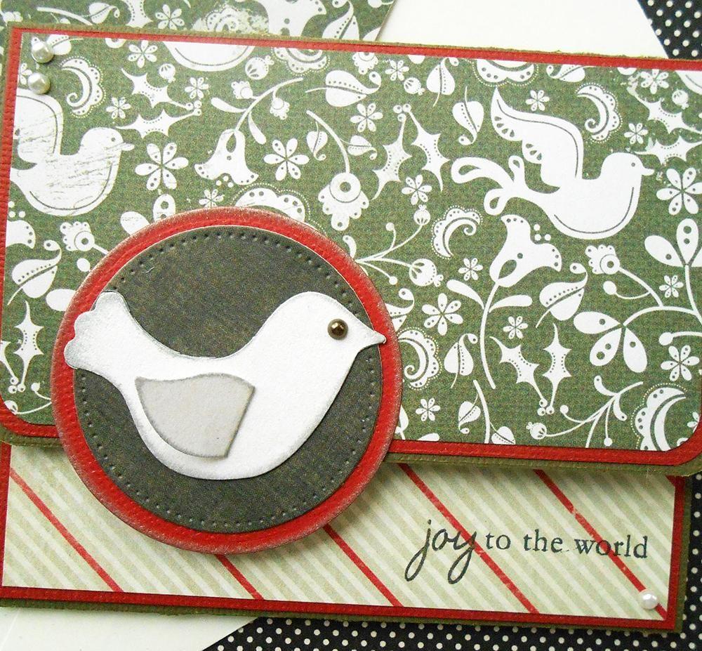 Gift Card Holder: Christmas - \