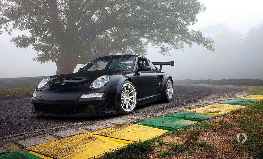 Porsche 911 GT3 www.truefleet.co.uk