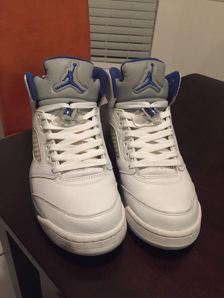 0c5ae932240b9f Nike Air Jordan 5 Retro  fashion  clothing  shoes  accessories  mensshoes   athleticshoes (ebay link)