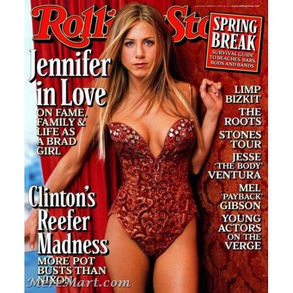 Rolling Stone March 4, 1999 - Issue 807 | $1.74