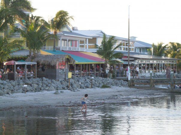 Captain Hiram S One Of The Best Restaurants I Have Eaten At Florida Hotels Florida Vacation Florida Travel