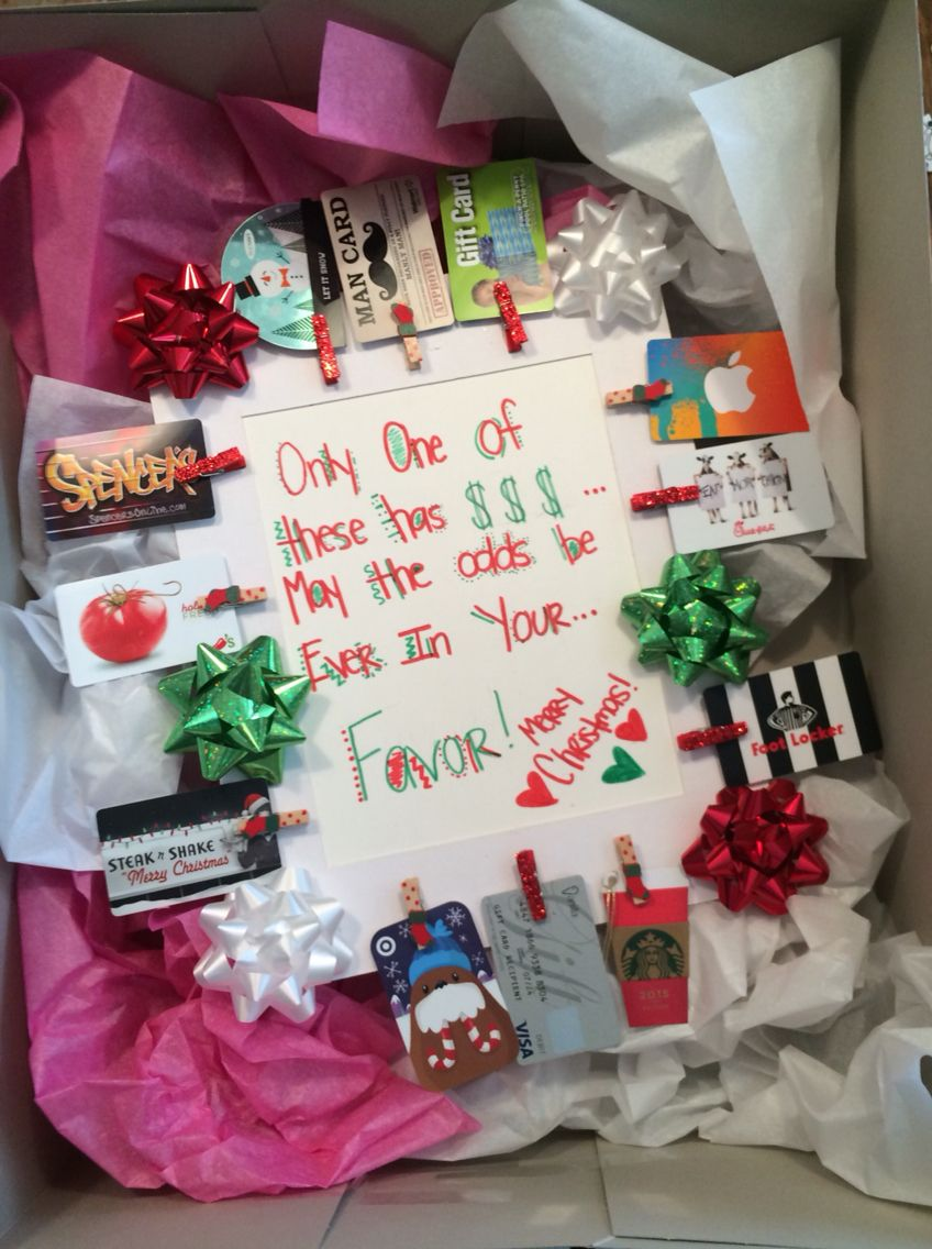 Christmas gift ideas white elephant game