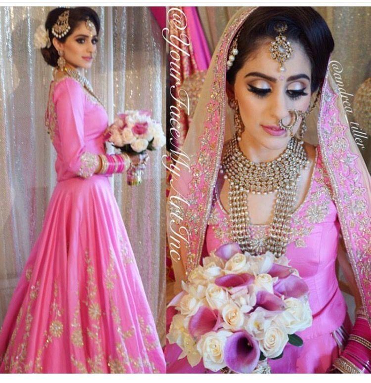 Pin de s kaur en punjabi Wedding | Pinterest