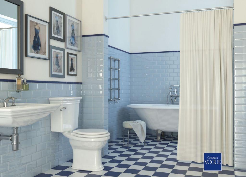 Risultati immagini per piastrelle bagno anni stanza da bagno