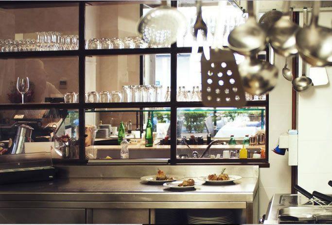 Arredamento Trattoria ~ Osteria ristoranti arredamento ristoranti roma ristoranti