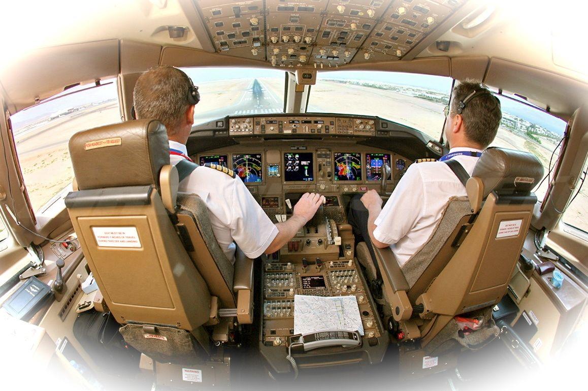 BOEING 777 Boeing 777200 Preflight