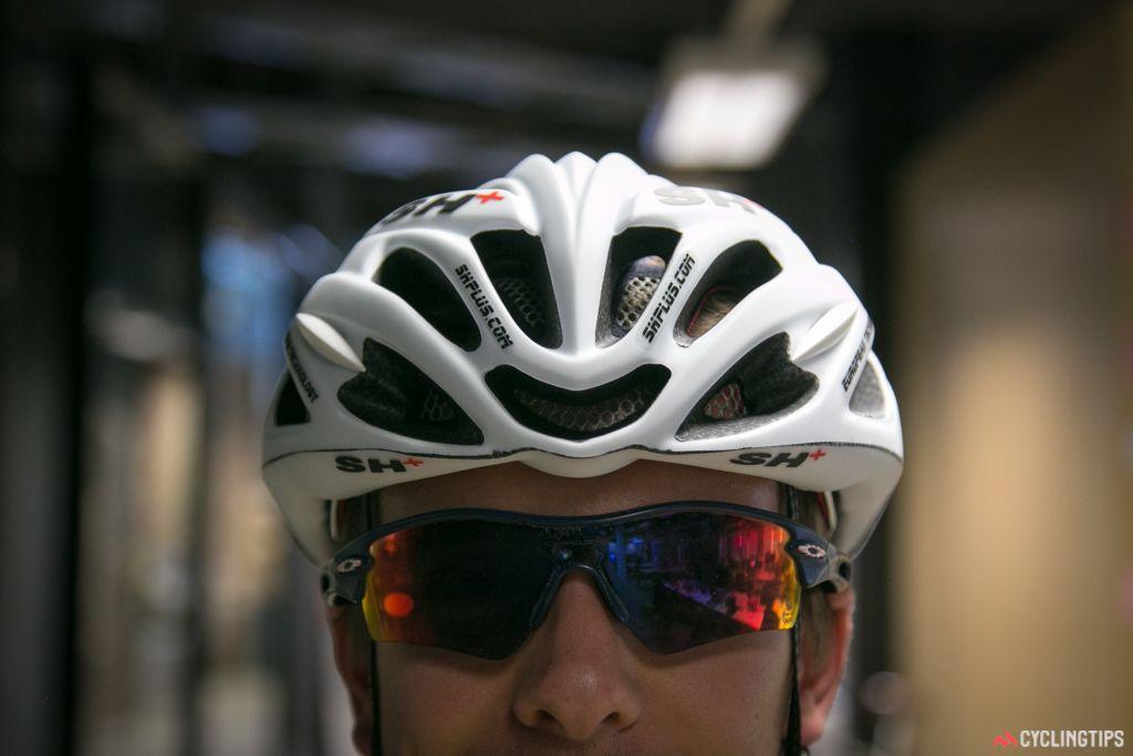 94718c364f3 SH+ Shabli Evo helmet review Cycling Helmet, Bicycle Helmet, Road Cycling,  Evo,