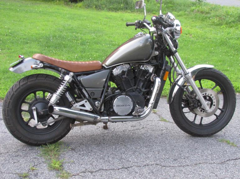 83 honda shadow 750 build motorcycles pinterest. Black Bedroom Furniture Sets. Home Design Ideas