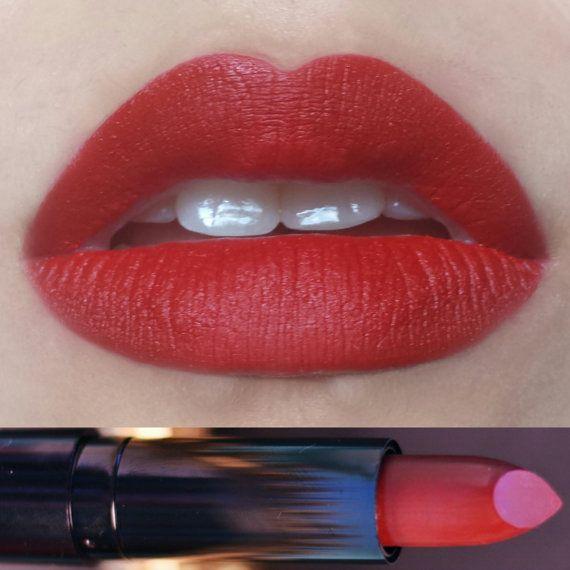 vegan matte lipstick