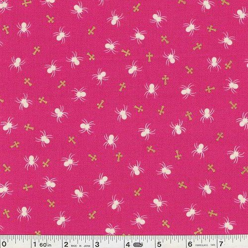 Spider Cross Fabric- Would Be Great As Binding Fabric