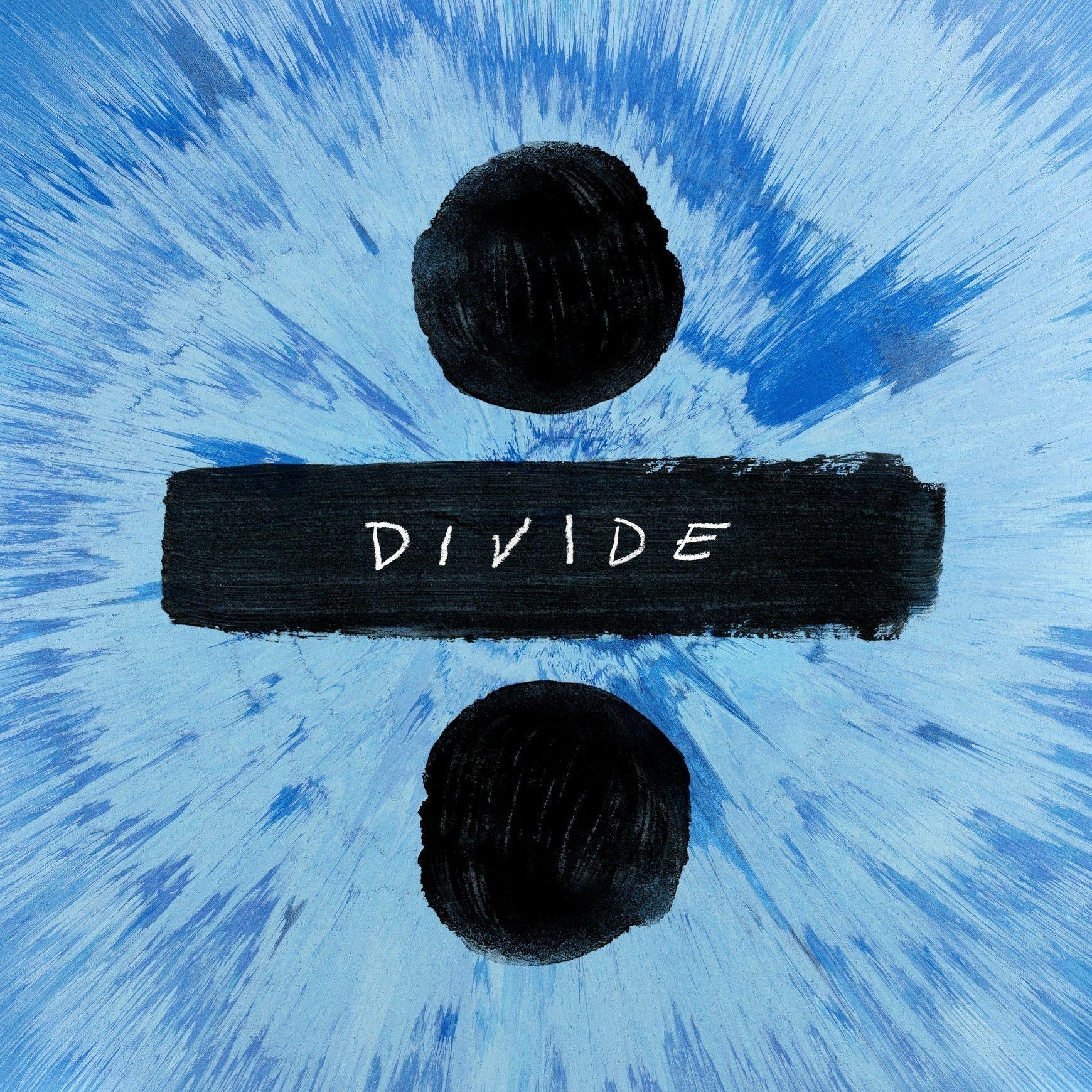 An In Depth Review Of Ed Sheeran S New Album Ed Sheeran Divide