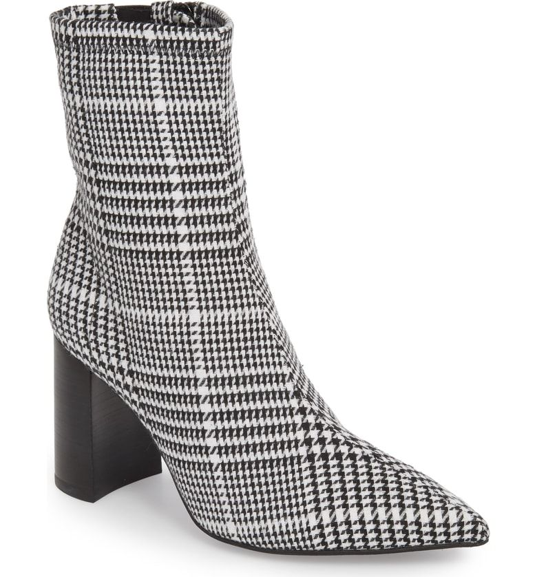 7caa77bf674 Coma Stretch Bootie By Rimgaile - -  JeffreyCampbell  Nordstrom