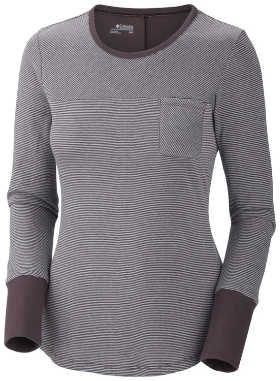 Women s Stripeline™ II Long Sleeve Shirt - Extended Size  c2a595aba8