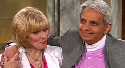 Has Benny Hinn And Wife Suzanne Started A Revolution Or A Trend To