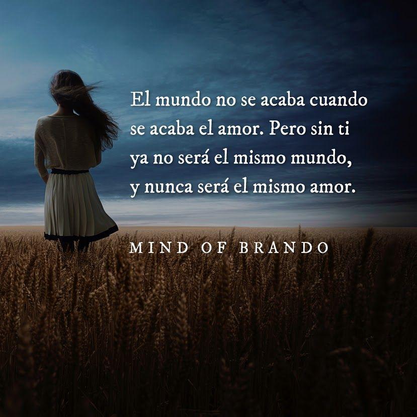 Frases De Amor No Correspondido Bonitas Frases Pinterest