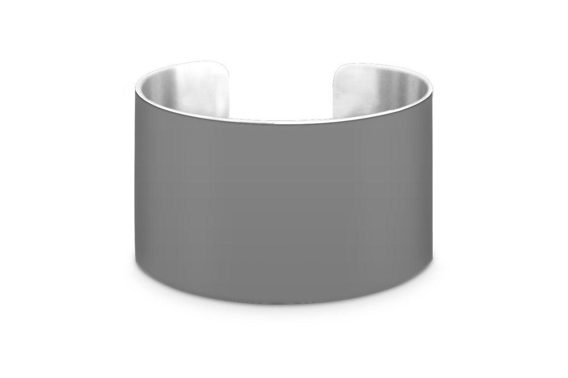 Big bracelet sticker design sublimation mockup template blanks in