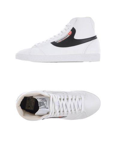 Sneaker alta Diesel Donna - Acquista online su YOOX