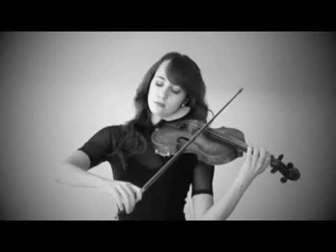 THE THEORY OF EVERYTHING soundtrack violin cover - Arrival