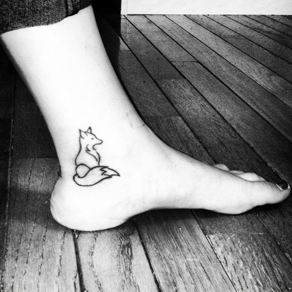 Photo of 71 Incredible Small and Tiny Tattoos that Would Pull You to Get Inked Right Now