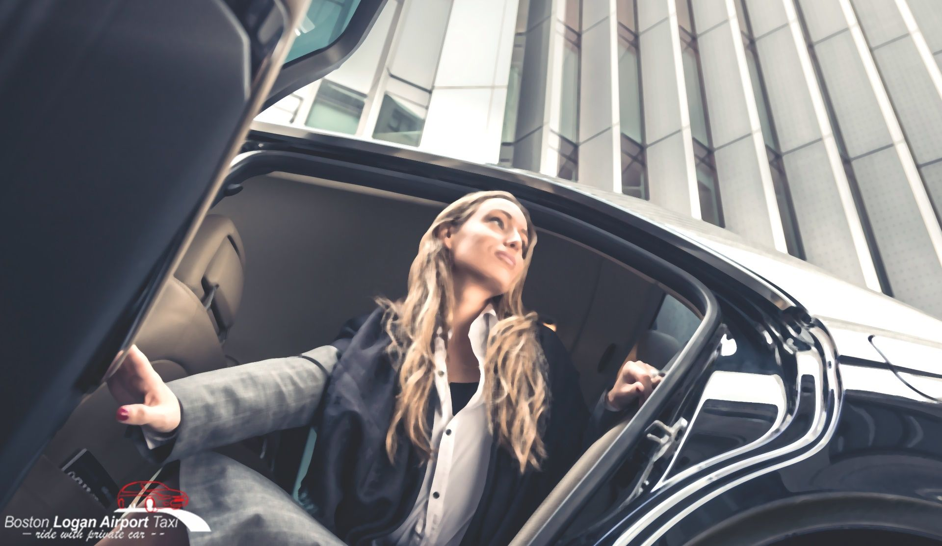 We are the most trusted BostonLoganairporttaxi service in
