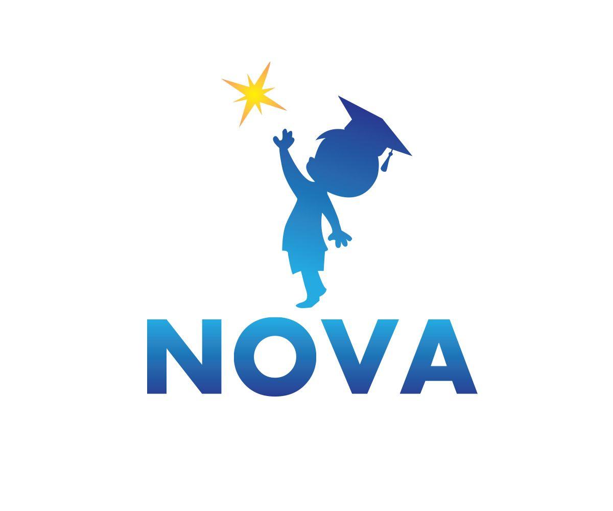 neat logo design for an educational company modern upmarket logo design by mustafa hendawy - Modern Logos Design Ideas