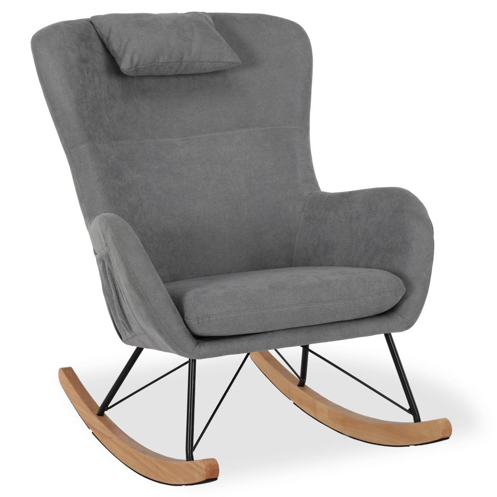 Baby Storage Chair Rocker Chairs Rocking Chair