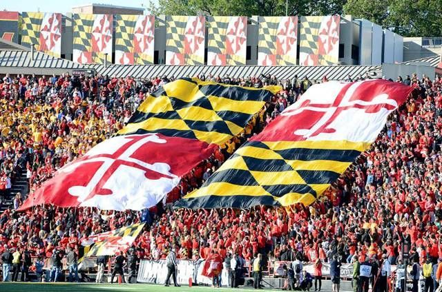 27 Things People From Maryland Love Movoto University Of Maryland Maryland Maryland Terrapins