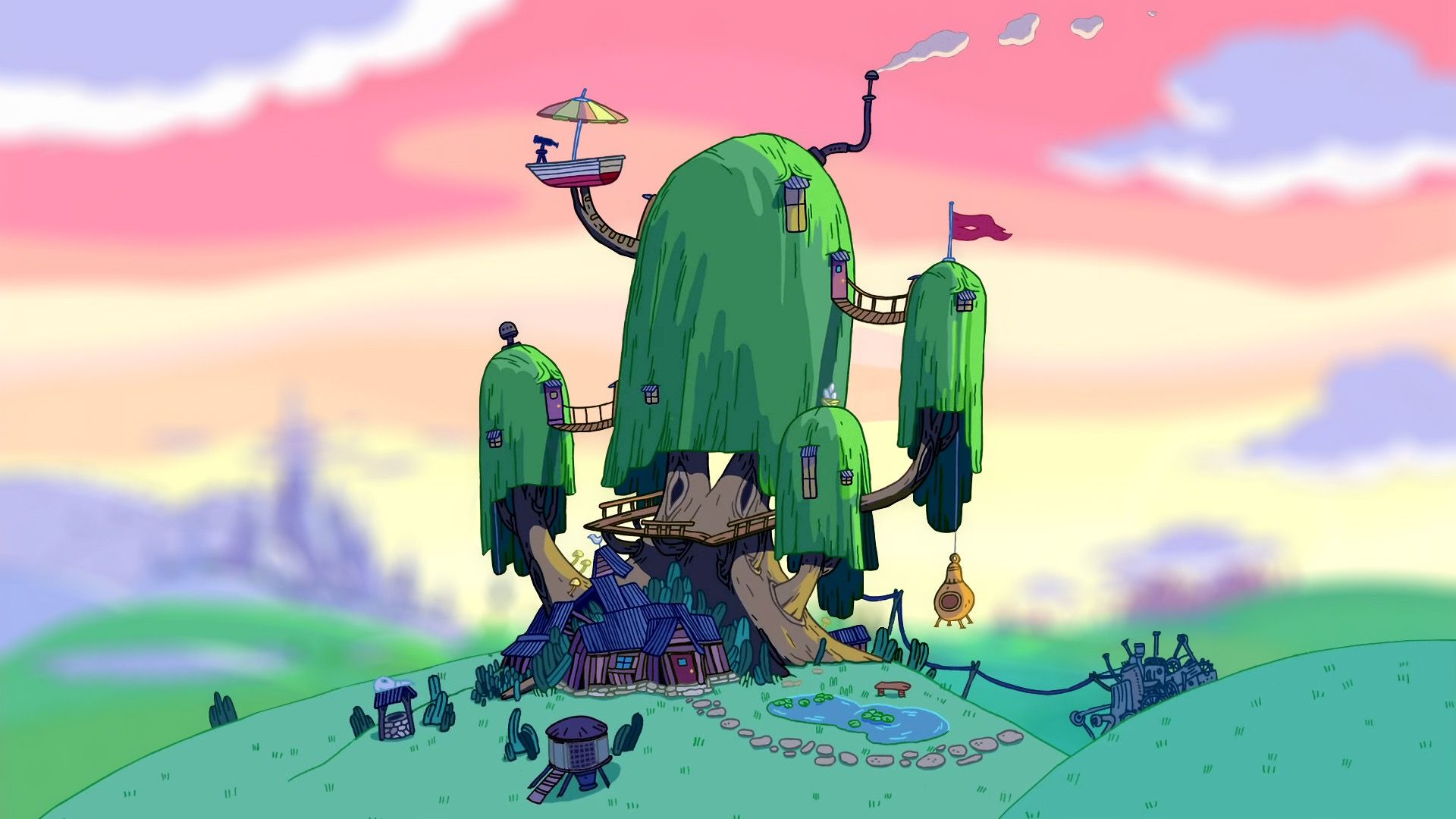 best website 06462 352c9 Adventure Time Background, Adventure Time Wallpaper, Adventure Time Tattoo, Adventure  Time Anime,