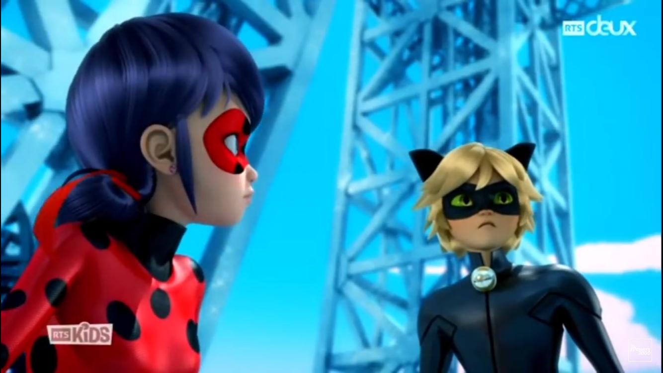 miraculous tales of ladybug & cat noir season 1 episode 25 part 2