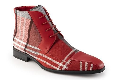 Casual Fashion Boots Shoes   Mens boots