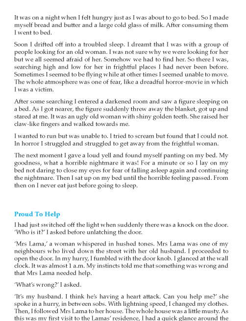 Grade 10 Narrative Essay Composition Writing Skill Page 4 Narrative Essay Writing Skills Essay
