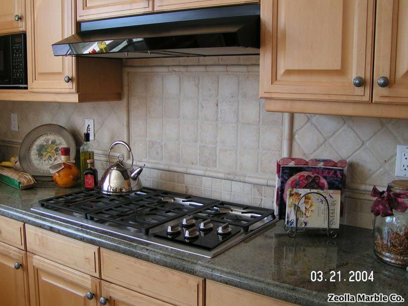 Tropical Green Granite Kitchen Counter Tops | Zeolla Marble Company:  Gallery 38 Photos Get A Free Estimate