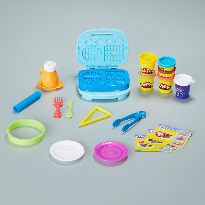 Play Doh Kitchen Creations Breakfast Bakery Play Doh Kitchen Play Doh Toys For Girls