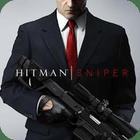 Hitman : Sniper Mega MOD Cracked APK   Android Games Mod APK