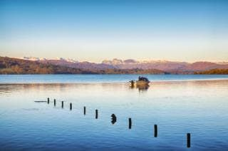 Ben Fogle returns to the Lake District this week