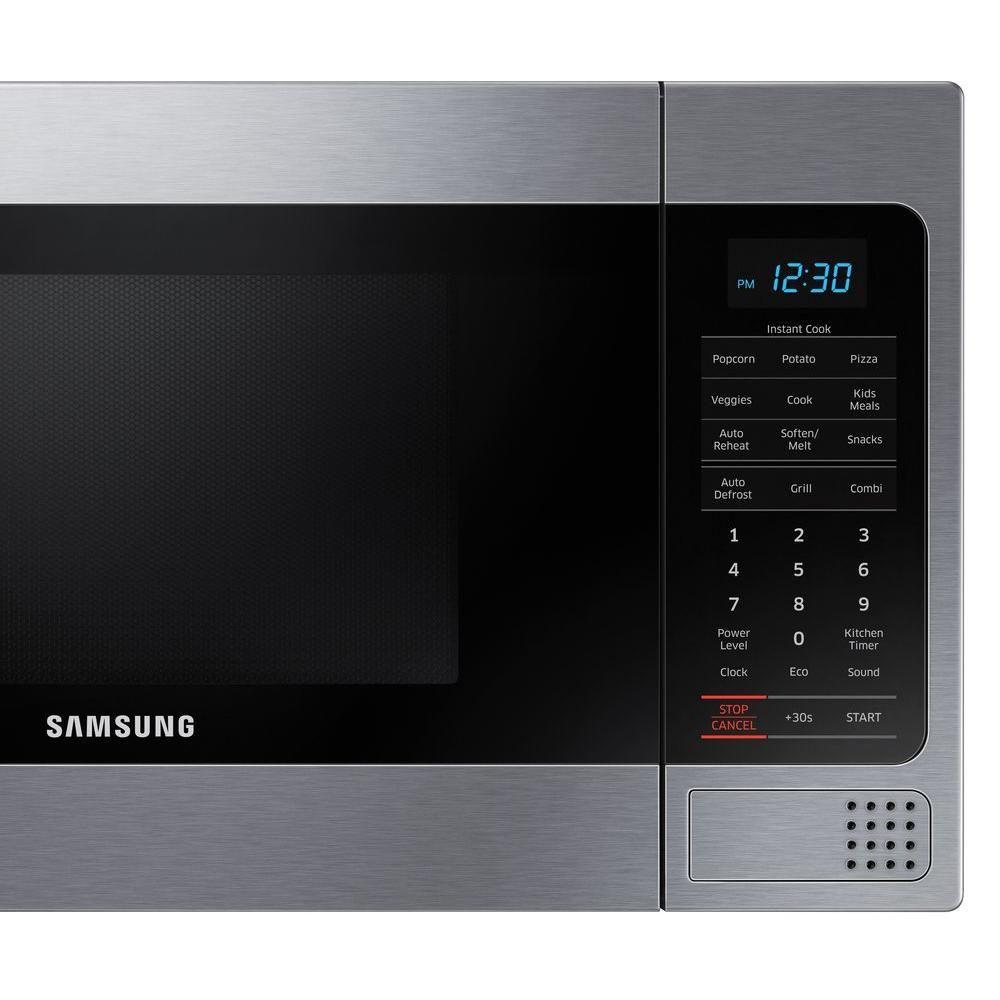 Samsung 1 Cu Ft Countertop Microwave