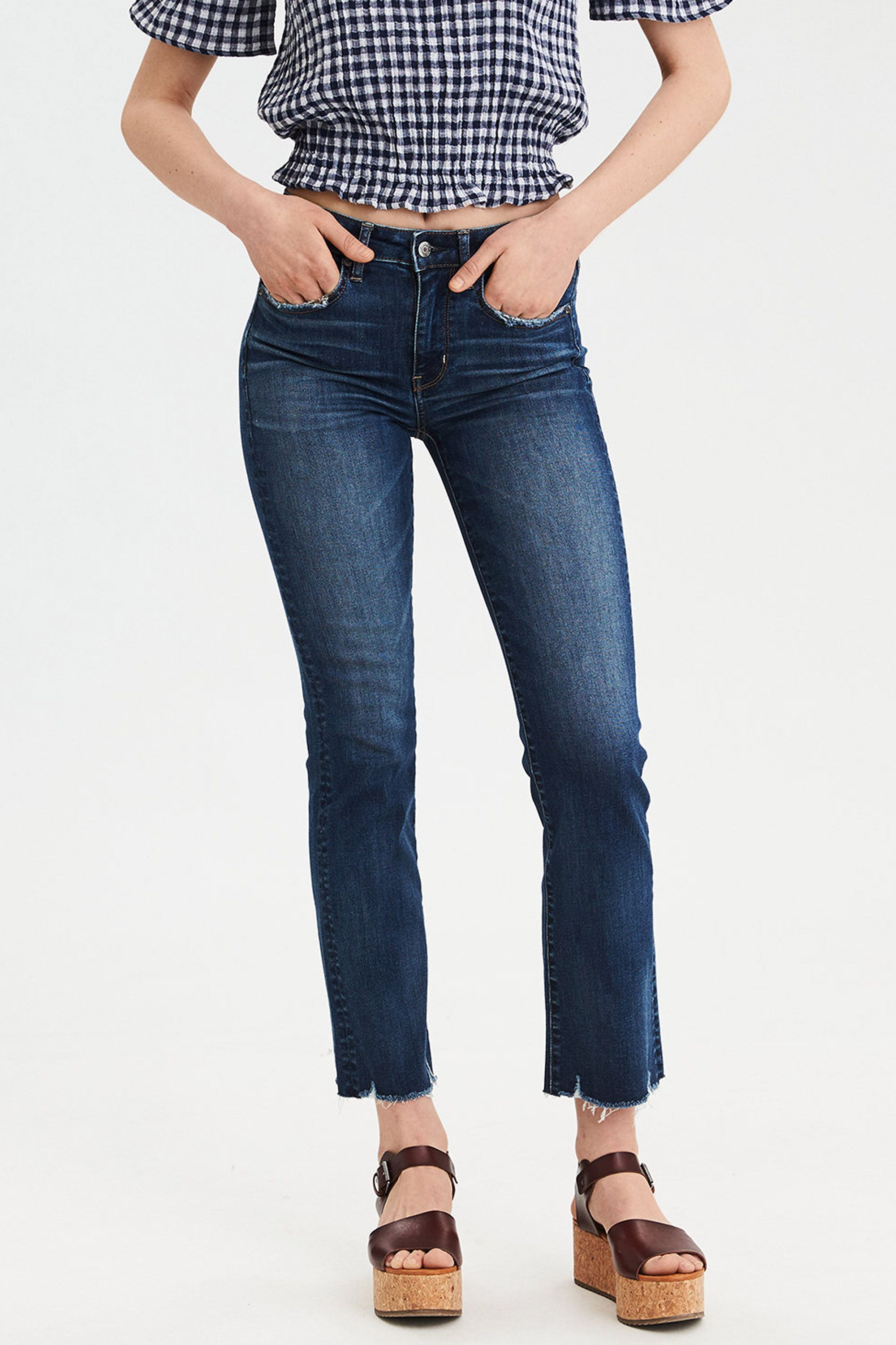d04b8f63c93e11 These are the BEST high-waisted jeans for every body type.