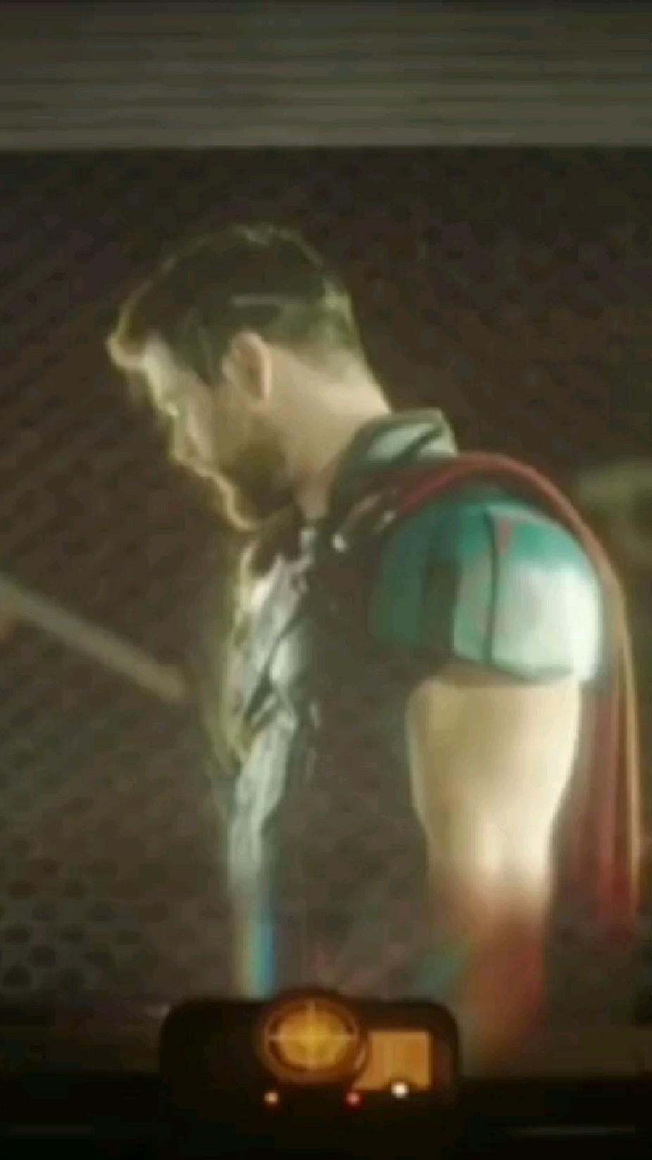 Loki X Thor brothers forever