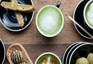 Matcha, el antioxidante más poderoso