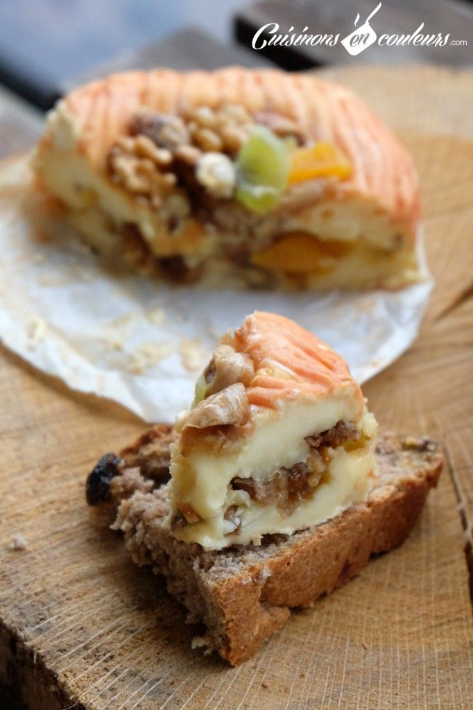 Epoisse berthaut - fromage pour les fêtes