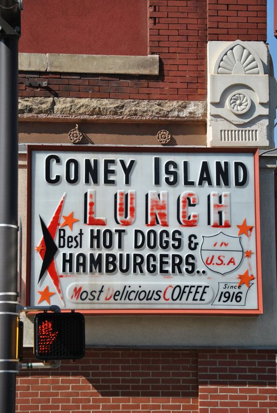 Coney Island Johnstown History