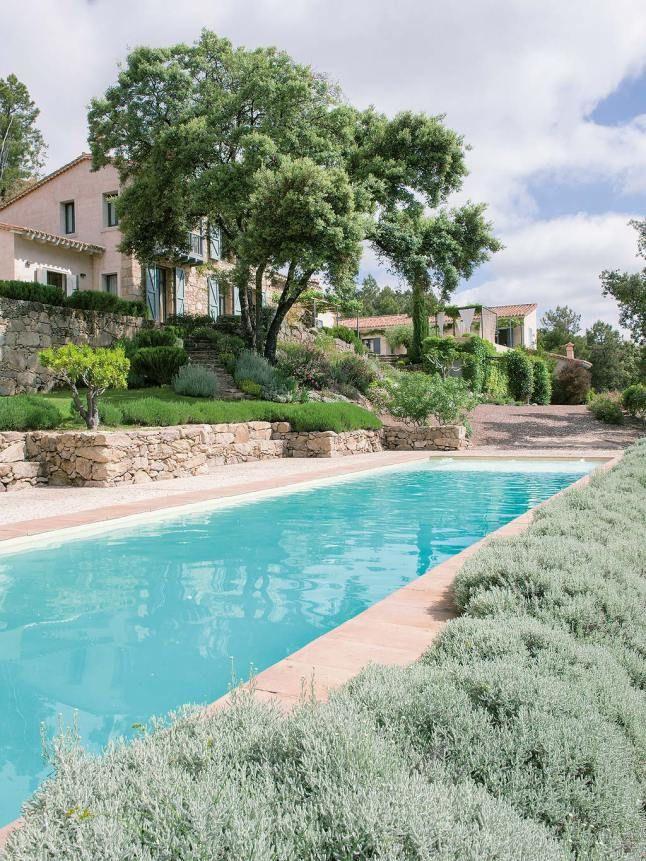 3 Home Decor Trends For Spring Brittany Stager: Une Ancienne Ferme Sous Le Signe Du Ciel De La