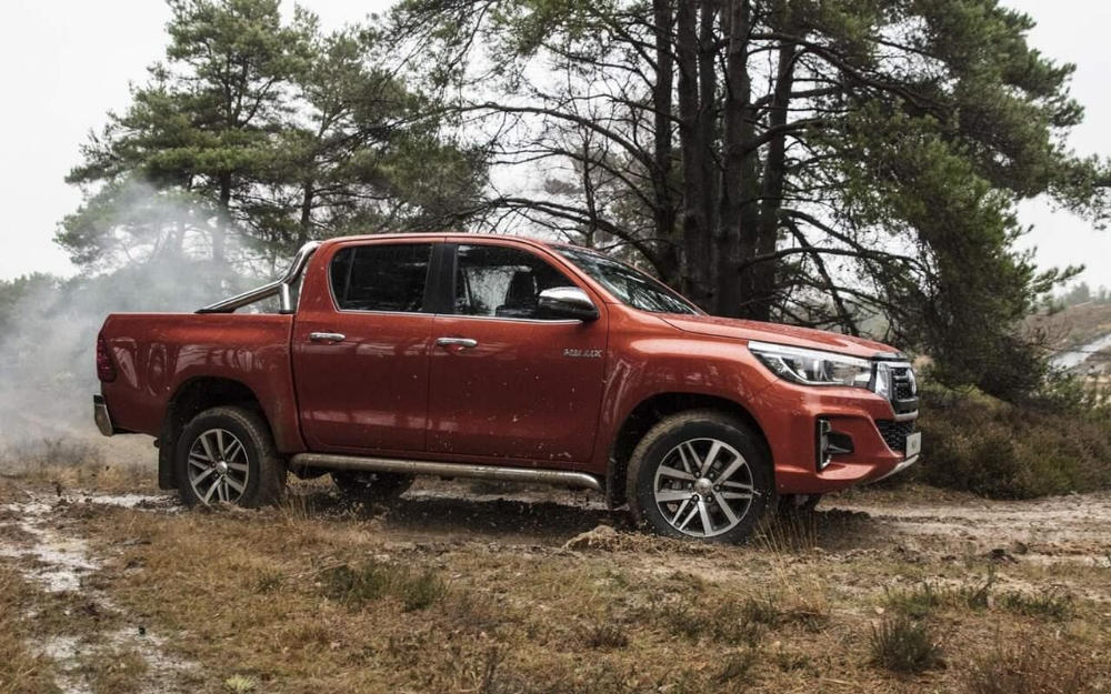 Toyota Hilux 2020 Usa Speed Test Car Review Latest Information About Toyota Cars Release Date Redesign And Rumors Our Cove Toyota Hilux Toyota Toyota Cars