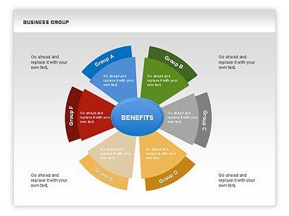business group chart diagram httpwwwpoweredtemplate